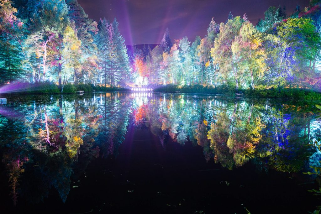 Enchanted Forrest, Perth